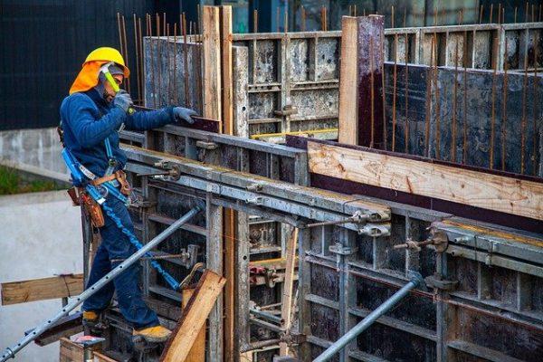 Beton fundamentowy- na jaki się zdecydować?